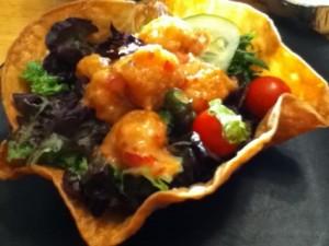 Knock-Off Recipe: Bang Bang Shrimp