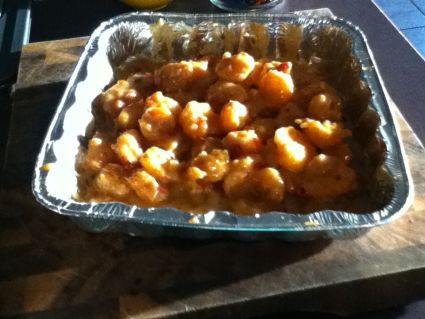 Knock Off Recipe for Bonefish Grill's Bang Bang Shrimp