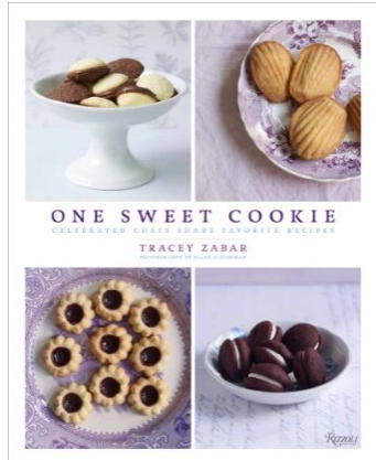 One Sweet Cookie Cookbook Review