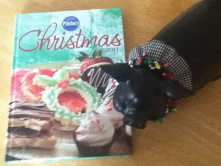 Pillsbury Christmas 2011