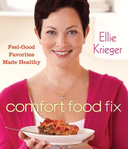 Ellie Krieger Comfort Food Fix