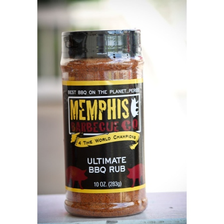 Memphis BBQ Company Ultimate Rub