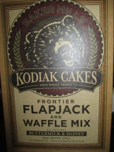 Kodiak Cakes Flapjack and Waffle Mix: A Perfect 10 Out of 10