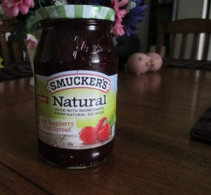 Smucker's Natural Fruit Spreads: You Won't Believe How Delicious These Are