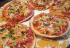 Gluten Free Mexican Tortilla Pizza