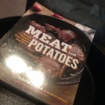 Meat and Potatoes Cookbook