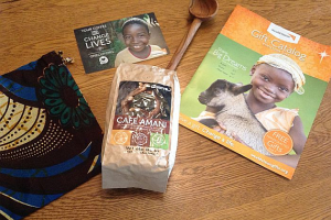 Review: One Cup Project's Fair Trade Coffee