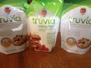 Truvia Baking Blends (Review and Recipe Contest)