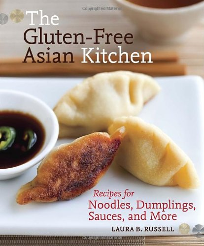 The Gluten Free Asian Kitchen