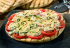 Four Cheese Kontos Pizza Recipe