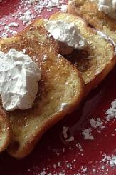 Gluten Free French Toast Recipe