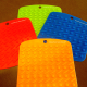 HighFive Naturals Silicone Pot Holders
