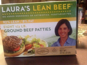 Reviews: Red Gold Tomatoes and Laura's Lean Beef