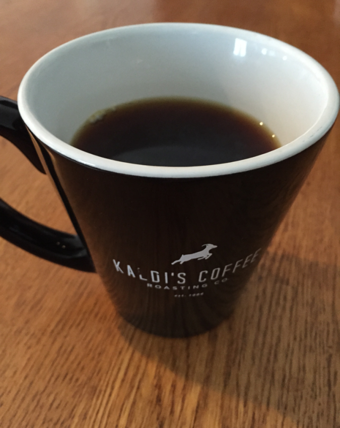 Kaldi's New World Mocha Java Blend Coffee