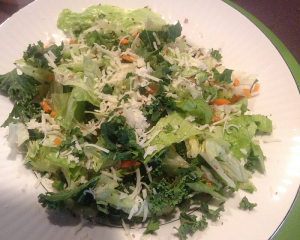Confessions of a Salad Addict