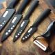 Abundant Chef Ceramic Knife Set