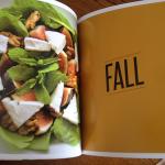 Salad Love Fall Salad Recipes
