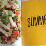 Salad Love Summer Salad Recipes
