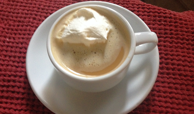 Coffee Review: Kaldi's Birds & Bees (One of the Best Coffees Ever)