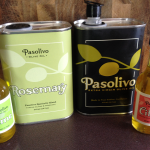 Pasolivo Olive Oils