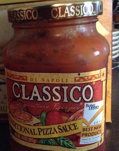 Classico Pizza Sauce