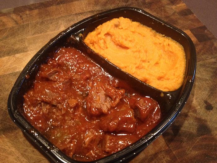 Lean Cuisine Gluten Free Ranchero Braised Beef Frozen Meal