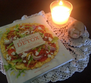Review: Everyday Detox by Megan Gilmore