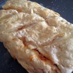 Gluten Free Strombolis