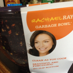 Rachael Ray Garbage Bowl