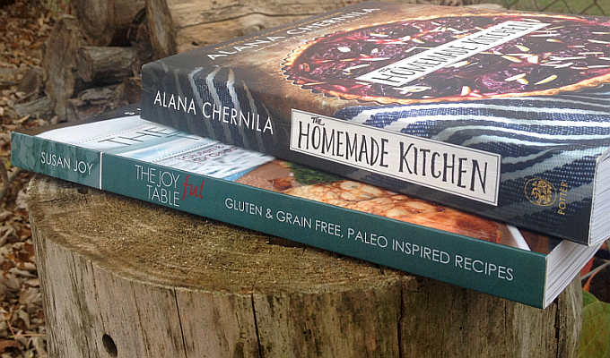 Top 10 Reasons Printed Cookbooks Will NEVER Become Extinct