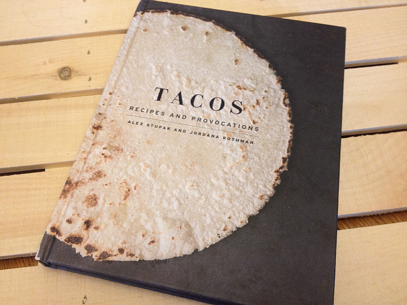 TACOS Recipes and Provocations Cookbook