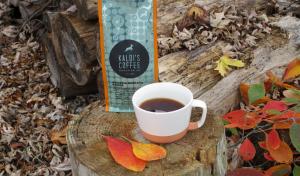 Coffee Review: Kaldi's Ethiopia Buufata Konga