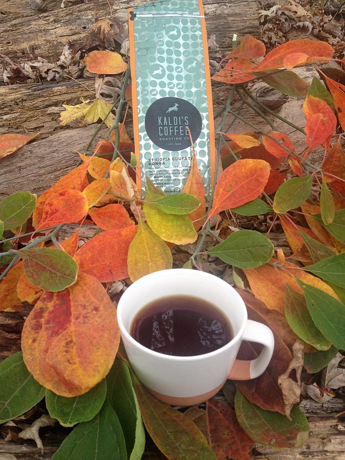 Kaldi's Ethiopia Buufata Konga Coffee
