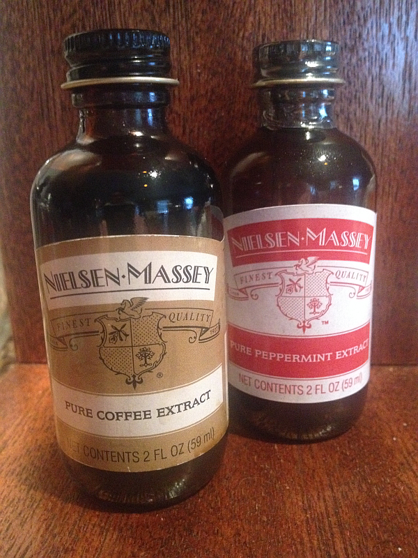 Nielsen-Massey Extracts