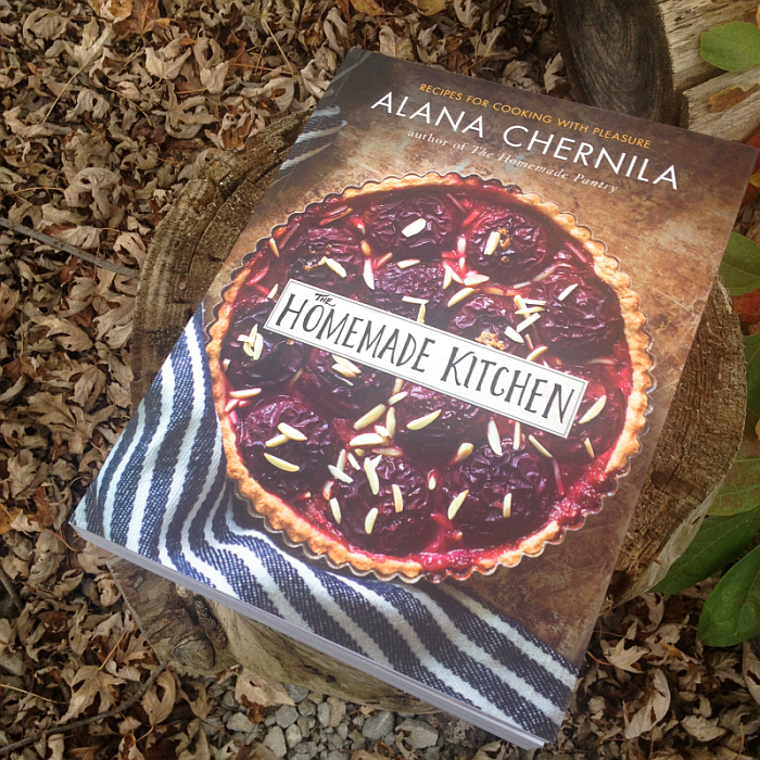 The Homemade Kitchen by Alana Chernila Review