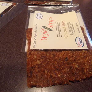 Gluten Free Snack Review: Delicious Wyld Strips