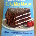 Complete Cake Mix Magic Cookbook Review 2