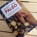 Sheet Pan Paleo Cookbook