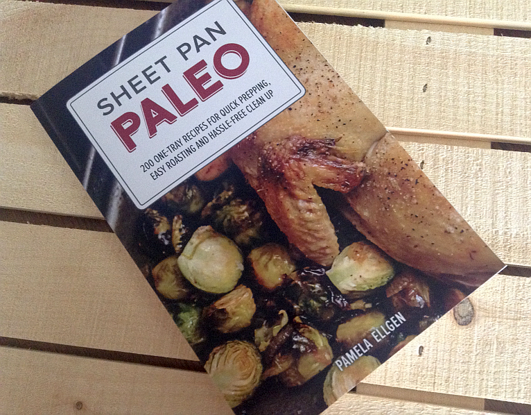Sheet Pan Paleo Cookbook