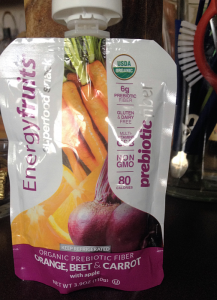 Review: Energyfruits Superfood Snack