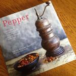 Pepper (Cookbook)