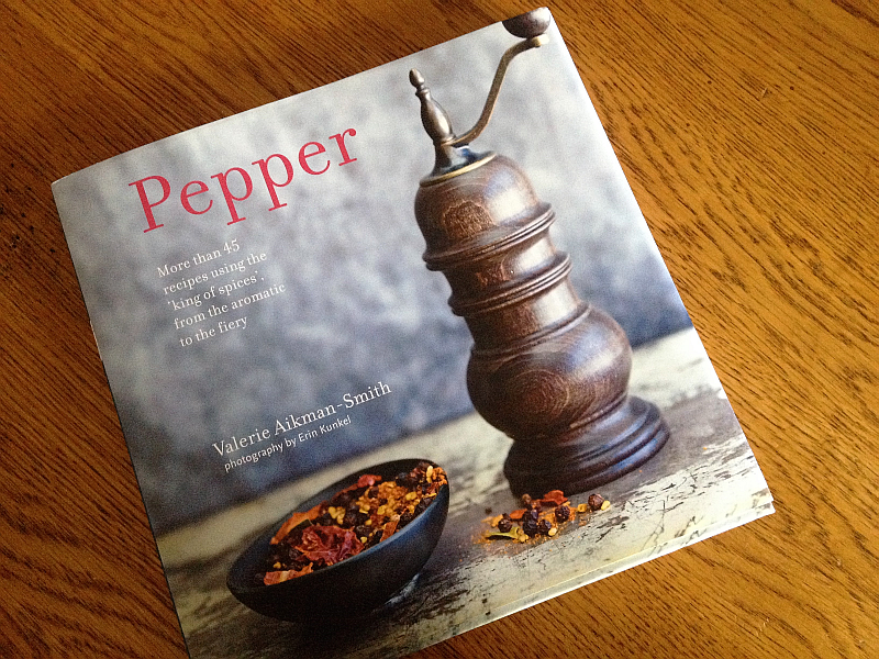 Pepper (Cookbook)