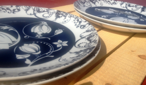 Slimware Dishes: Ceramic Plates Review