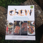 The Chew An Essential Guide to Cooking and Entertaining Cookbook