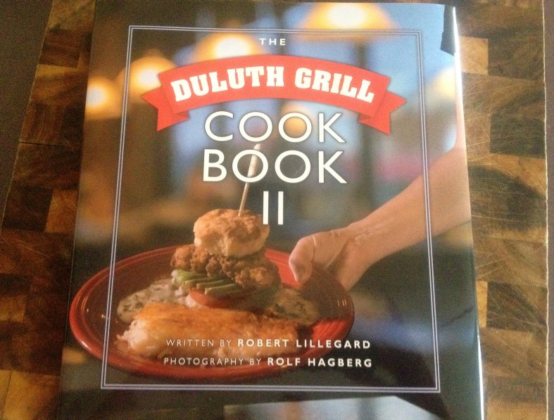 The Duluth Grill Cookbook II