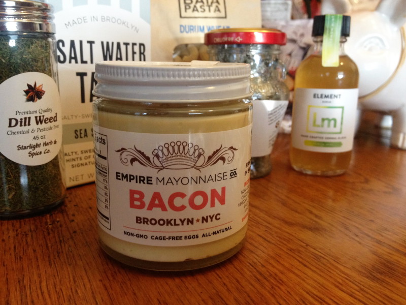 Empire Bacon Mayo