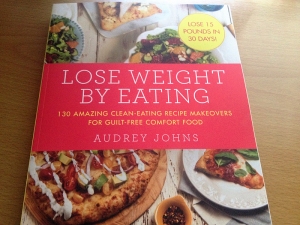 Review: Lose Weight by Eating by Audrey Johns