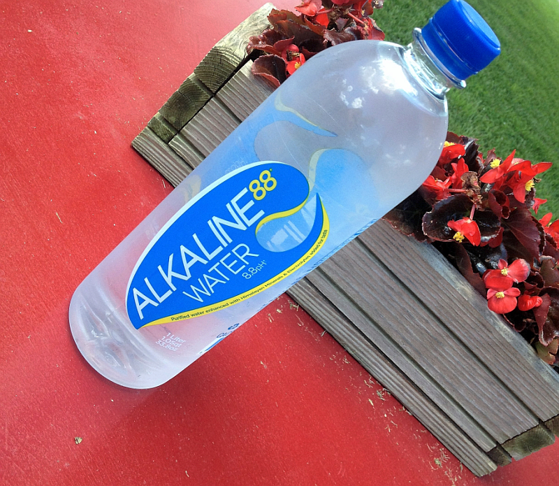 Alkaline88 Bottled Water