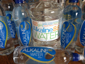 Alkaline88 Water: You Can Taste the Difference (and That's a Really Good Thing)