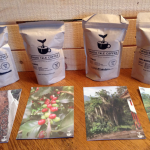 White Tale Coffee Subscription Service: Sample Pack